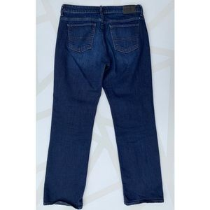 Lucky Brand Jeans - Lucky Brand Easy Rider Bootcut Jeans Dark Wash 8